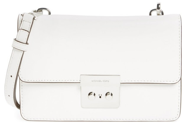 MICHAEL Michael Kors Small Sloan Leather Crossbody Bag for only $114 (reg $228)
