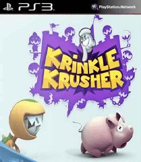 Krinkle Krusher PS3 free download full version