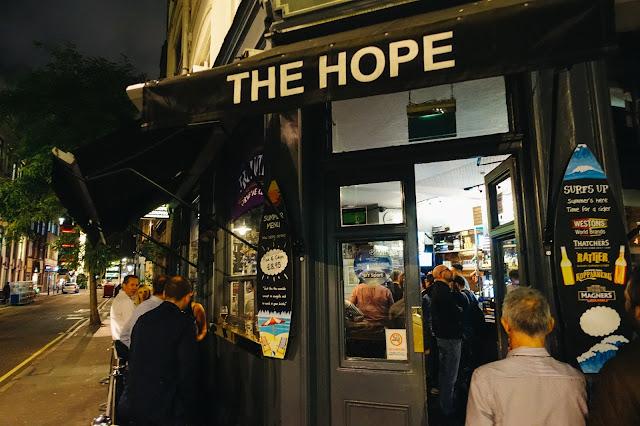 ザ・ホープ(The Hope)