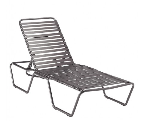 This Uber Chic Chair Is Equally As Useful A Sand Or On The Deck By Pool