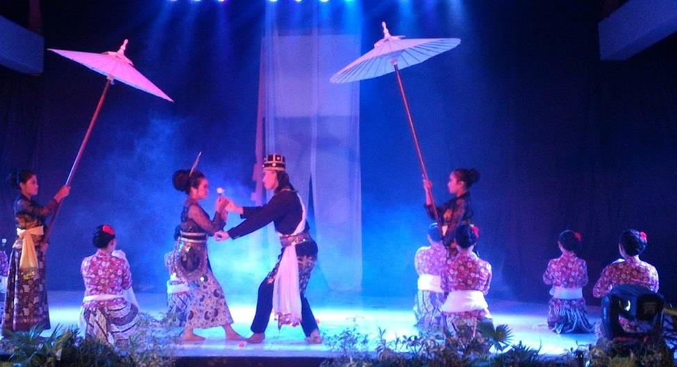 Kish trian roro anteng dan Joko Seger di Jawa
