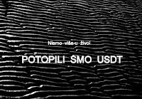 Uživo sa dalmatinskih trajekata Facebook stranica slike otok Brač Online