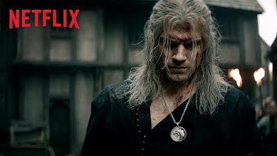 The Witcher: Netflix divulga novos vídeos de Geralt, Ciri e Yennefer