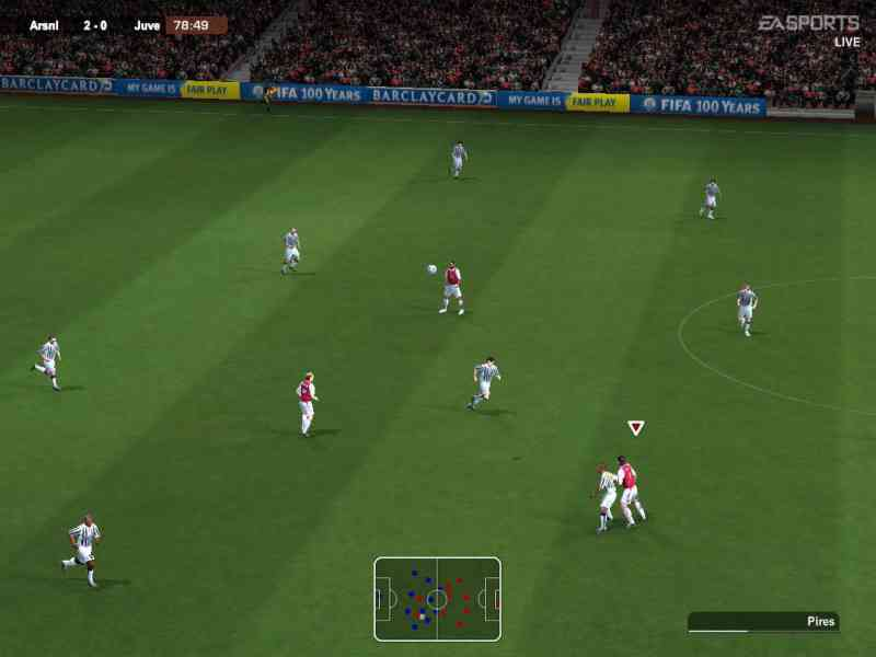 Fifa 04 free download full version pc game setup.