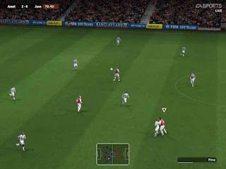 FIFA 2004 Game Download Highly Compressed