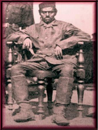 Subedar Niranjan Singh Chhetri