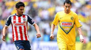 Guadalajara vs América