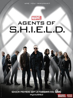 Assistir Marvel's Agents of S.H.I.E.L.D. – Todas as Temporadas – Dublado / Legendado Online HD