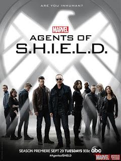 Assistir Marvel's Agents of S.H.I.E.L.D. – Todas as Temporadas – Dublado / Legendado Online HD