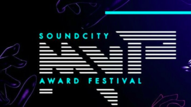 Burna Boy Wins Big At The 2019 Soundcity MVP Awards