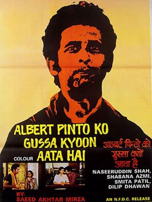 Albert Pinto Ko Gussa Kyoon Aata Hai 2019 Hindi Pre-DVDRip 700MB
