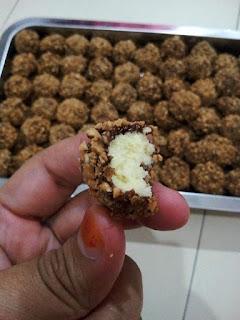 Resepi Biskut Denmark Sukatan Cawan