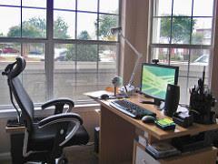 kursi karyawan kantor