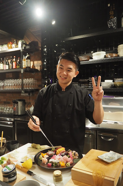 chef anson cast iron restaurant review singapore