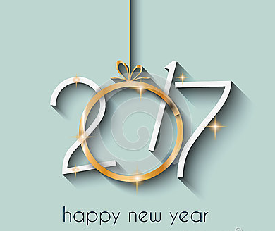Happy New Year 2018 Wallpapers in HD