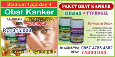 lawan kanser, obat kanker, obat kanser herbal, herbal kanker