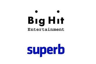 Big Hit Entertainment adquiere Superb, empresa de videojuegos