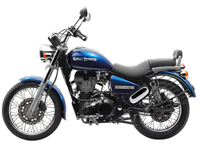 Royal Enfield Thunderbird 500 cruiser 500cc
