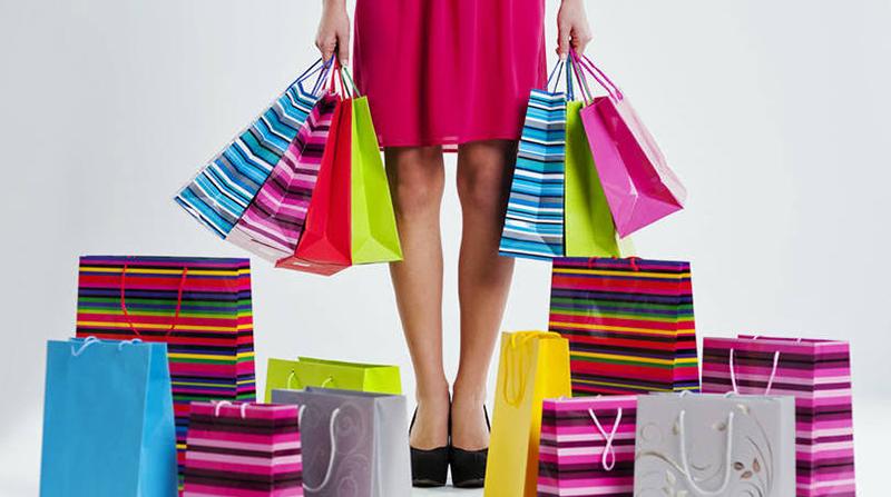 Como comprar diversos looks online e economizar