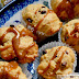 Golden Beet Muffins with Caramel and Chocolate #MuffinMonday