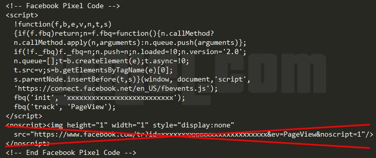 Cara Memasang Kode Tracking Facebook Pixel Di Instant Articles