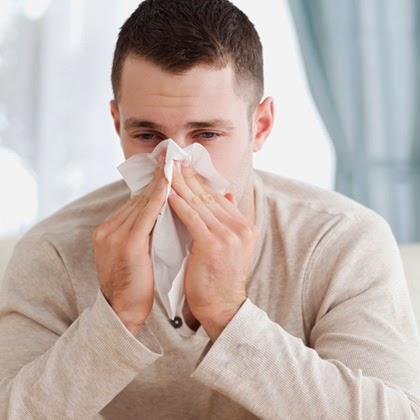 Tudo Sobre Rinite Não Alérgica