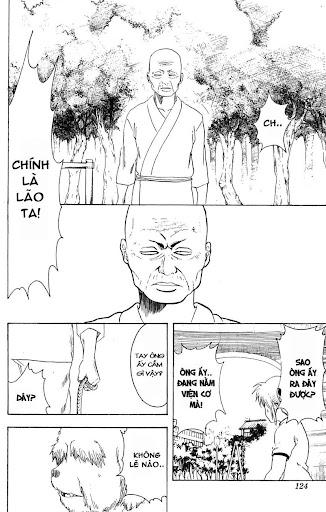 Gintama Chap 208 page 20 - Truyentranhaz.net