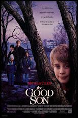 The Good Son (1993) โดดเดี่ยวนิสัยมรณะ
