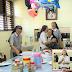 Hermanas reciben Visita Canónica en Samaná