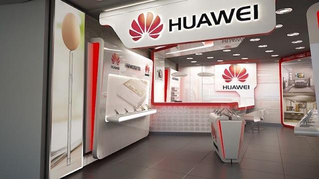 An toàn, bảo mật kém nhưng Huawei vẫn được VNPT Net chỉ định thầu ảnh 2