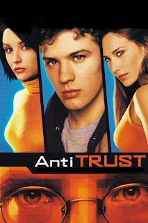 Antitrust (2001) กระชากแผนจอมบงการล้ำโลก