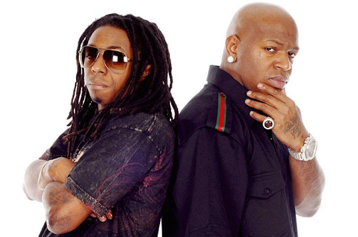 Birdman Angry With Lil Wayne For Disrespecting Him On 'Coco'