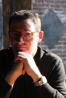 Paul Guyot. Director of Geostorm