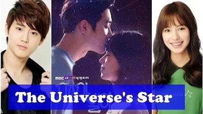 Drama Korea The Universe Star + Subtitle Indonesia
