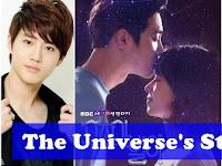Download Gratis Drama Korea The Universe Star + Subtitle Indonesia
