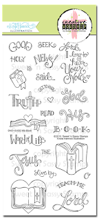 http://www.sweetnsassystamps.com/creative-worship-his-book-clear-stamp-set/