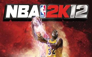 NBA 2K12 Game Full Free