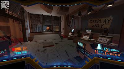 Strafe Game Image 6