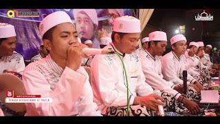 Lirik Anta Nuskhotul Akwan (Engkaulah) Majelis Pemuda Bersholawat At Taufiq