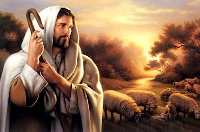 O Destino Superior de Cristo