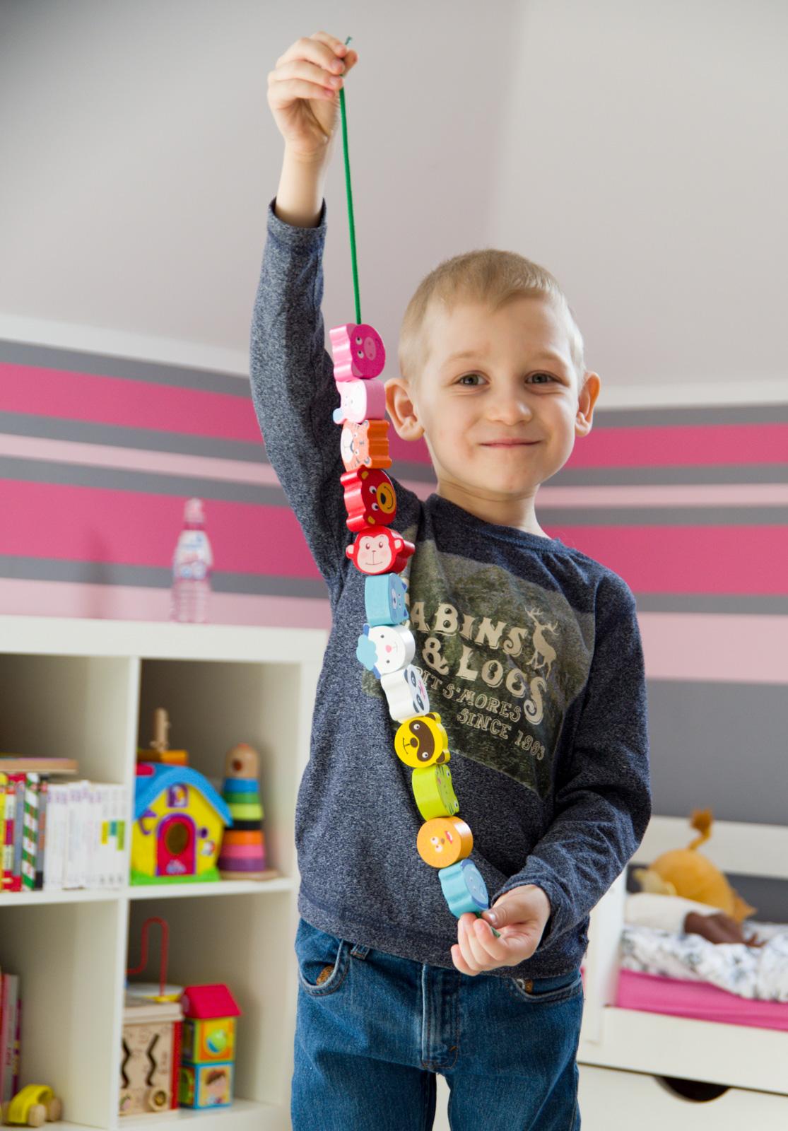 jak wspierać rozwój dziecka?