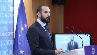 Τζανακόπουλος: Η Ελλάδα βρίσκεται σε ισχυρή διαπραγματευτική θέση