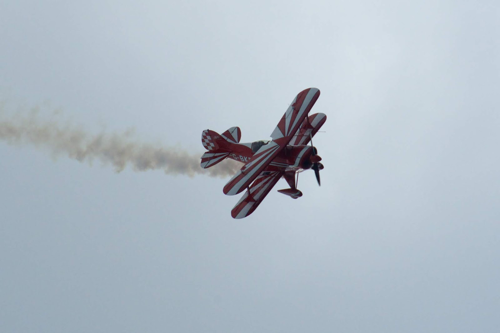 Ayrshire Scotland Business News: Airshow wows the crowds