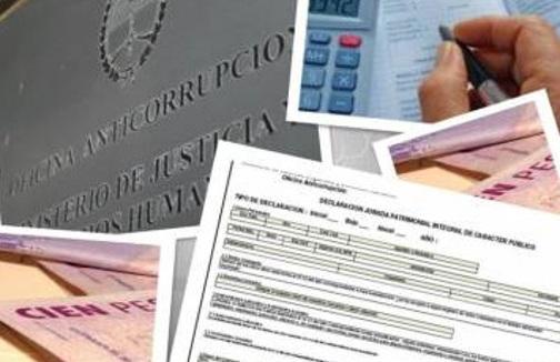 Info geo periodismo y comunicaci n la oficina for Oficina de denuncias
