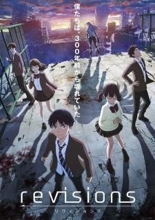 anime winter 2019 populer
