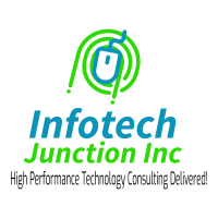 Infotech Junction Inc High Performance Technology Consulting Delivered