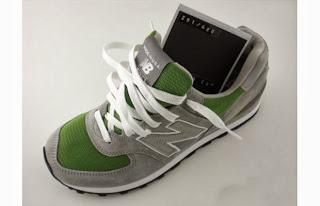 รองเท้า new balance