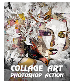 \  - coar - Concept Mix Photoshop Action