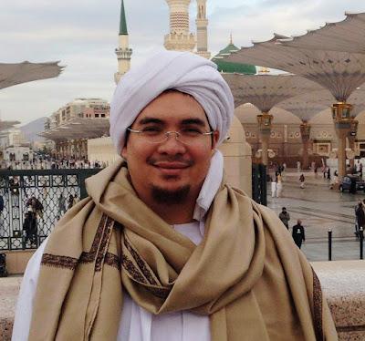 Habib Jindan - Do'a Pasti Terkabul