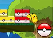 Pokemon Blocks Change